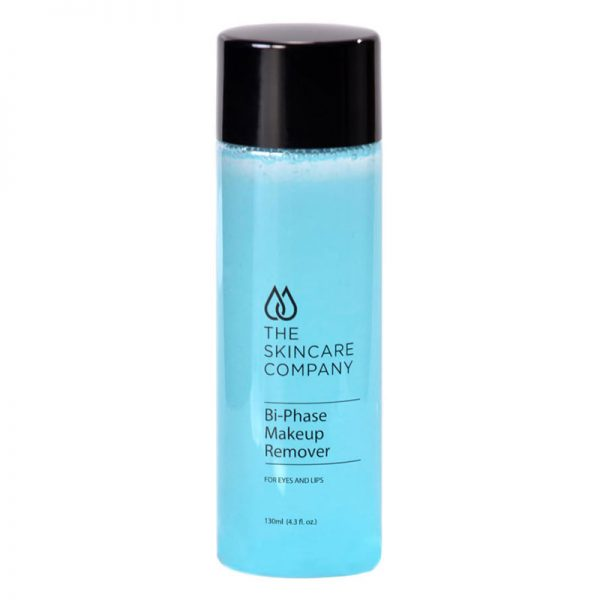 Bi-Phase Makeup Remover
