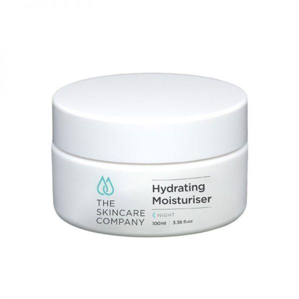 Hydrating Moisturiser