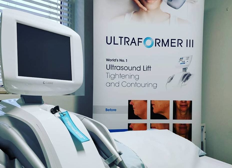 Ultraformer Skinlift